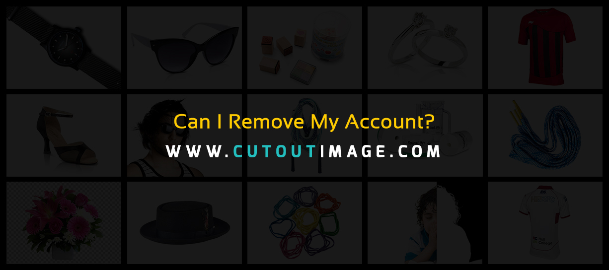 Remove Account